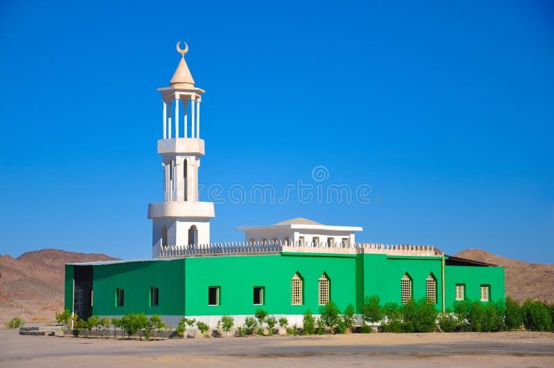 清真寺 库存图片