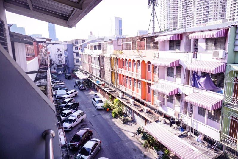 清迈府在泰国 免版税库存照片