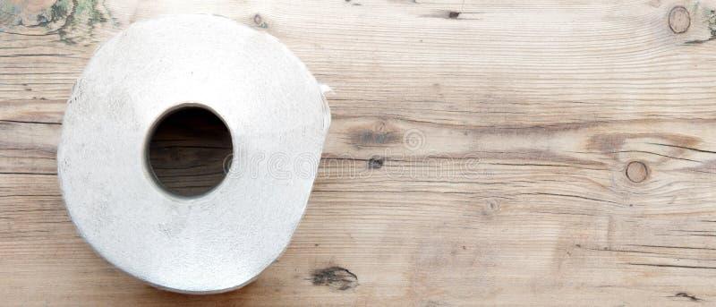 清洁家庭卫生学纸张产品洗手间 库存图片