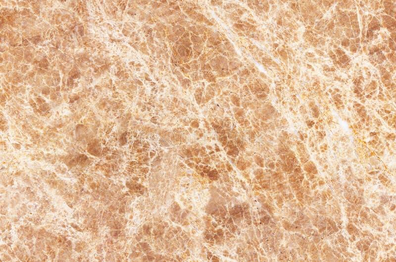 温暖色的大理石无缝的纹理 库存照片