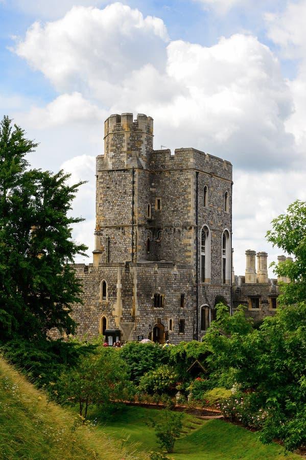 温莎,英国,英国 免版税库存图片