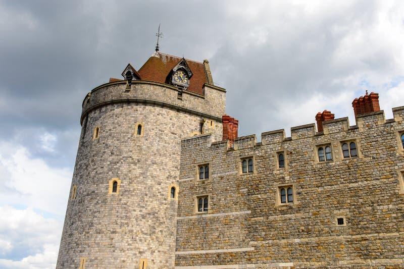温莎,英国,英国 库存图片