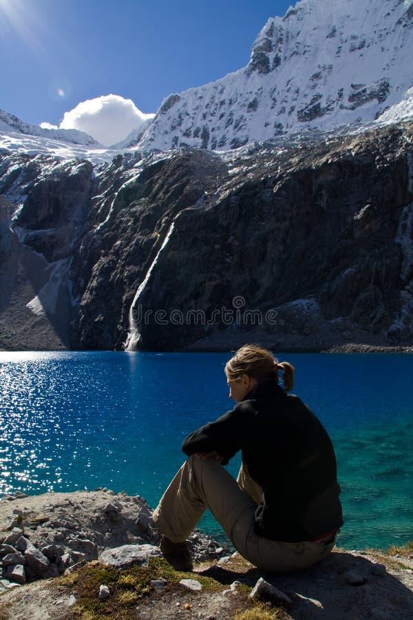 湖其它 免版税库存图片