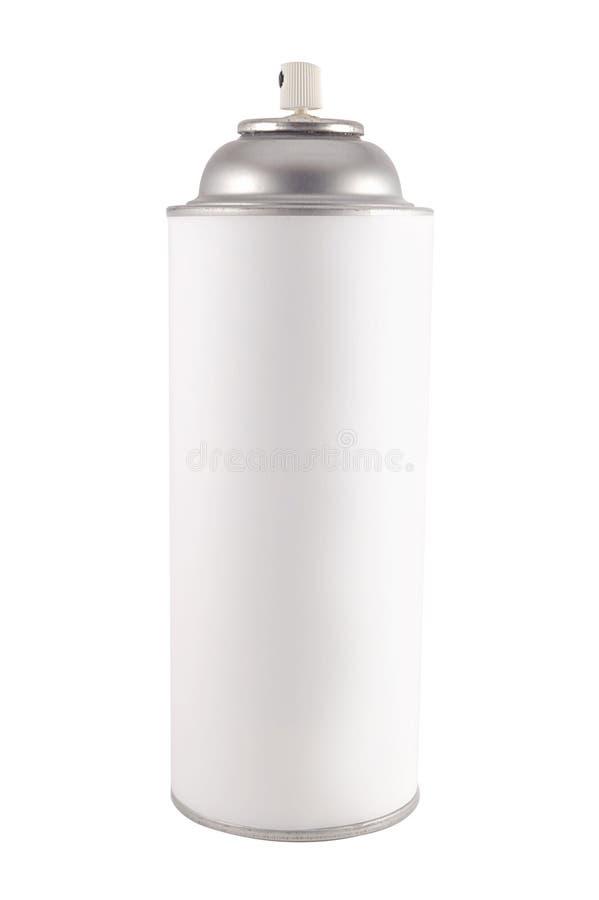 湿剂罐头 免版税图库摄影