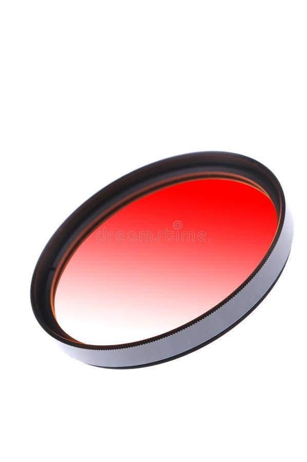 滤光透镜 库存照片