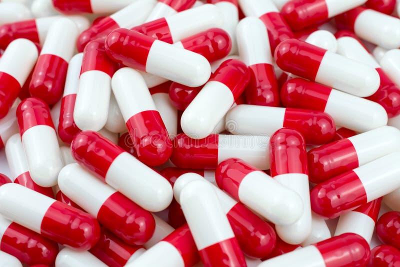 滥用毒品治疗概念 免版税图库摄影