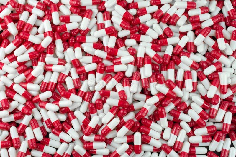 滥用毒品治疗概念 图库摄影