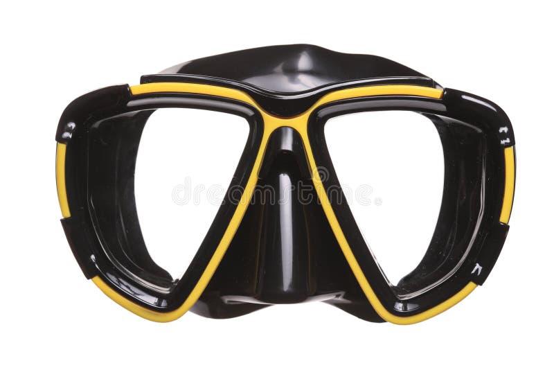 潜水屏蔽 免版税库存照片