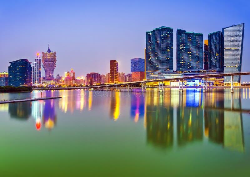 澳门,中国