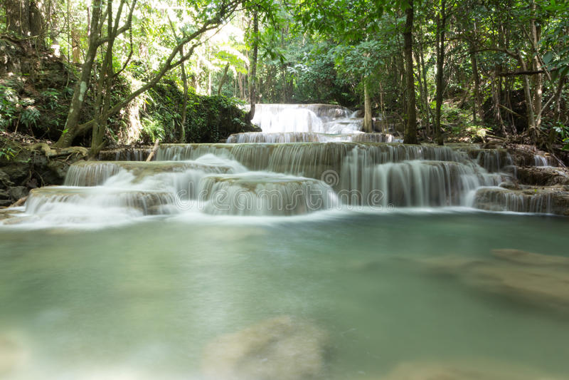 Download 瀑布 库存照片. 图片 包括有 风景, beautifuler, 瀑布, 密林, 横向, 本质, 泰国, 岩石 - 59105520