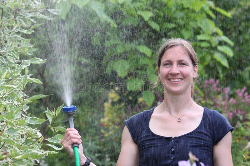 灌溉 库存图片