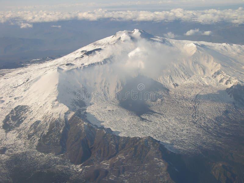 Download 火冰 库存照片. 图片 包括有 地质, 视图, 横向, 意大利, etna, 熔岩, 火山, 西西里岛, 通风 - 64842