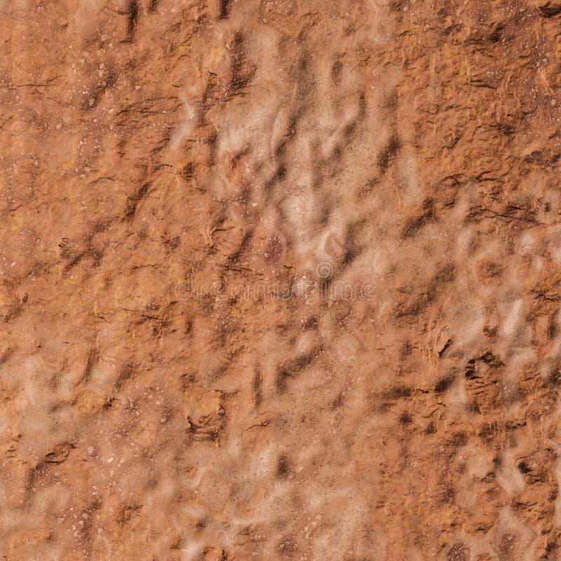 火星纹理高分辨率 图库摄影
