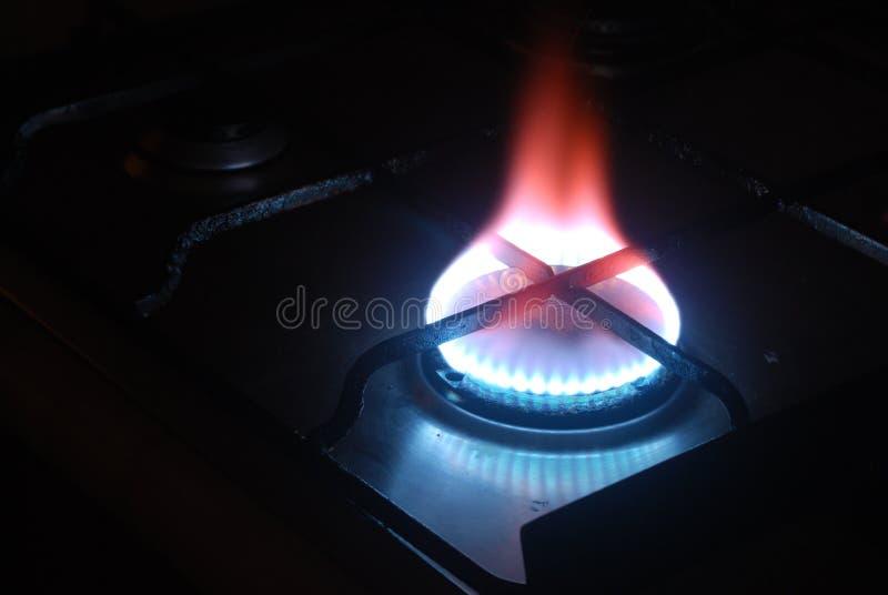 火炉 免版税图库摄影