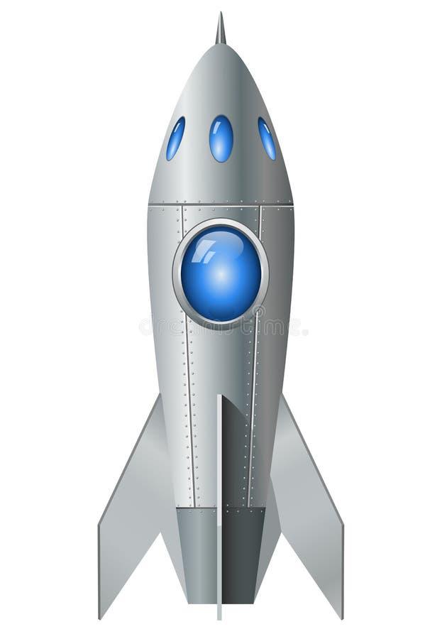 火箭队 向量例证