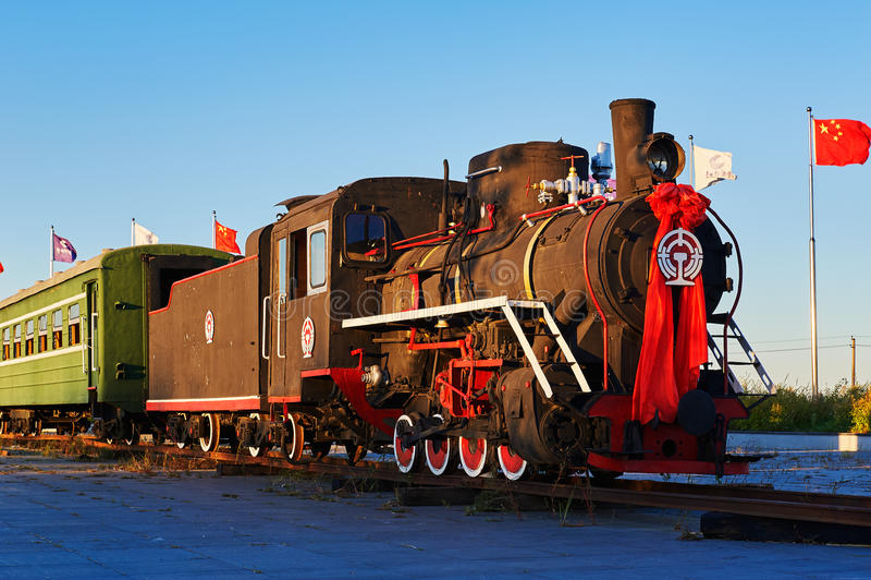 Download 火车日落 库存照片. 图片 包括有 娱乐, 重新创建, ,并且, 专区, 观光, 浏览, 客舱, 采取, 顽皮地 - 59104560