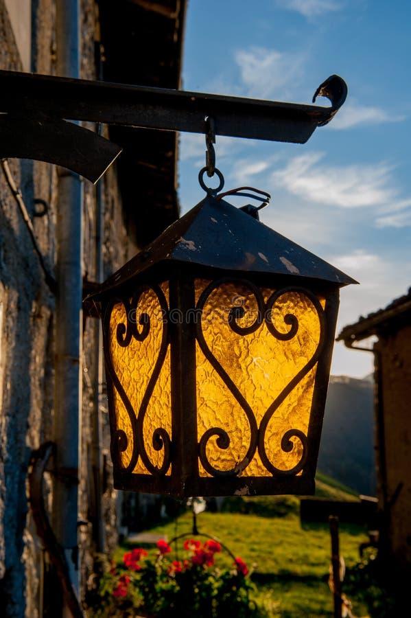 灯笼 免版税图库摄影