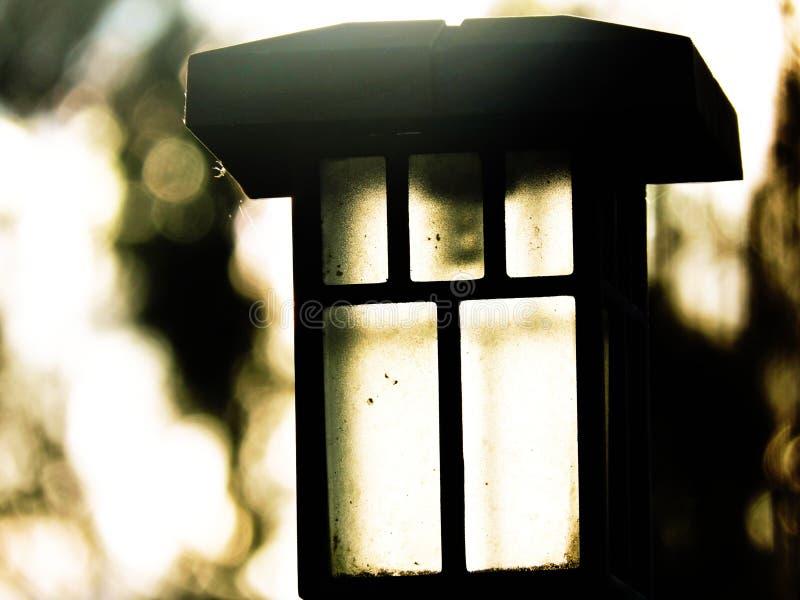 灯笼 库存照片