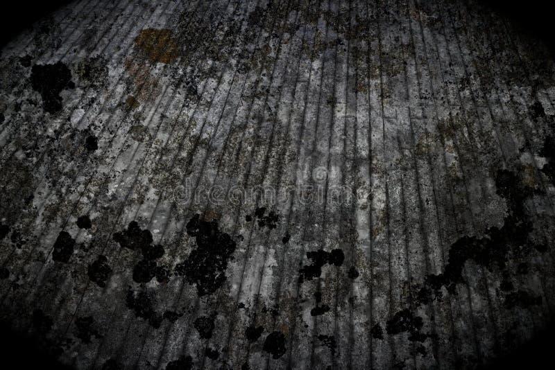 灰色呈杂色的和镶边背景 石表面 库存图片
