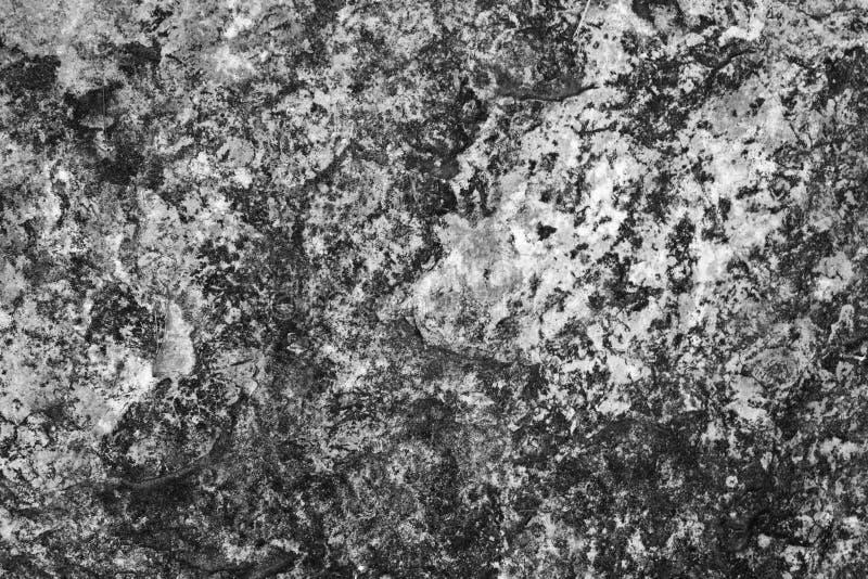 灰色和银色石头1 免版税库存图片