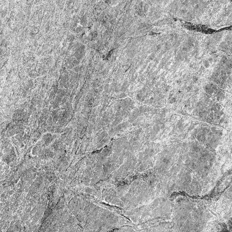 灰色大理石石墙背景 库存照片