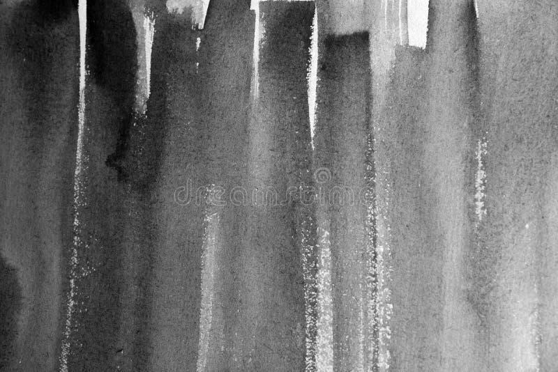 灰色抽象老背景 向量例证