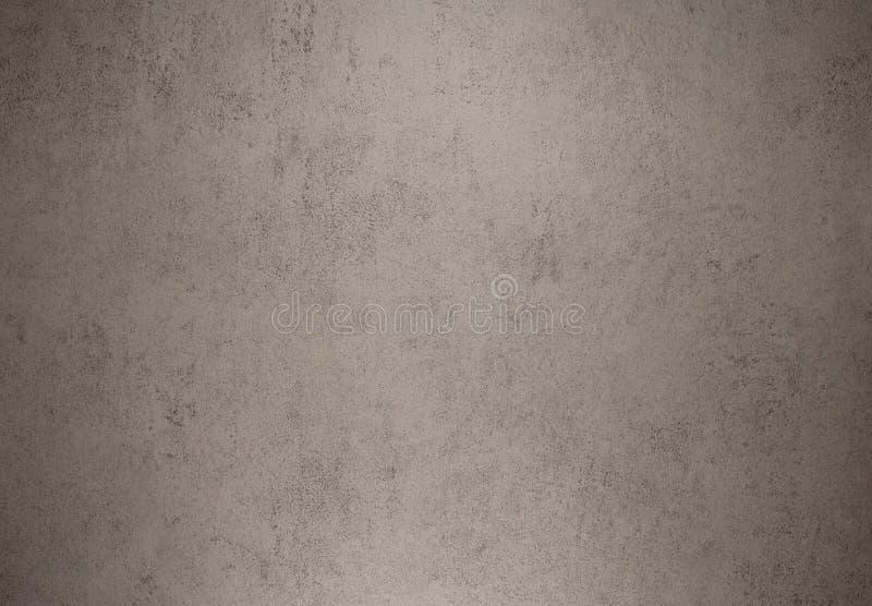 灰色无格式亚麻油地毡 库存图片