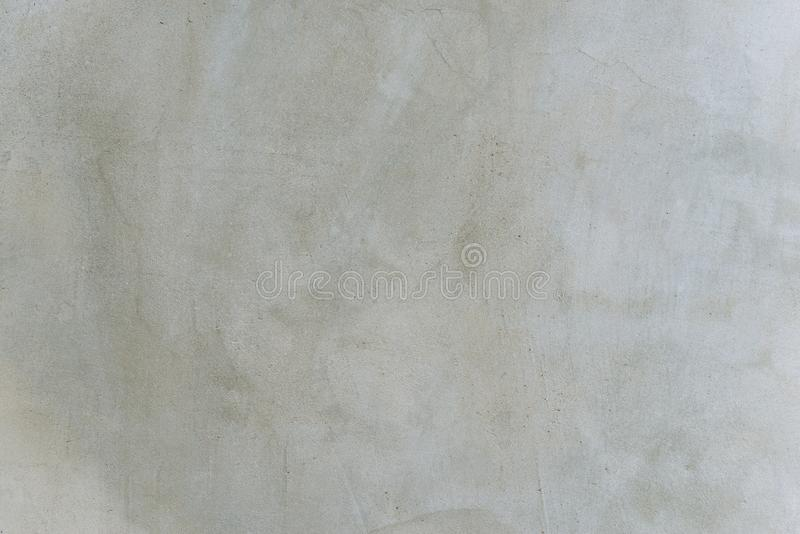 灰色水泥墙壁 免版税图库摄影