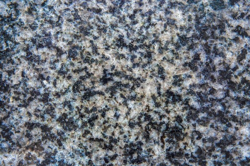 灰色浅兰的大理石花岗岩石头平板表面 库存图片