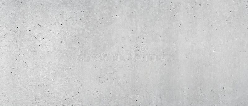 灰色混凝土或水泥墙壁 免版税库存照片
