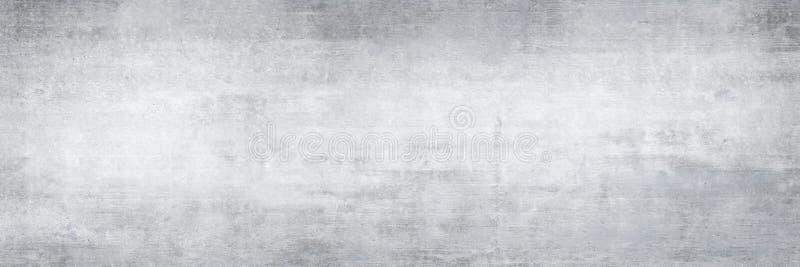 灰色混凝土或水泥墙壁 免版税库存图片