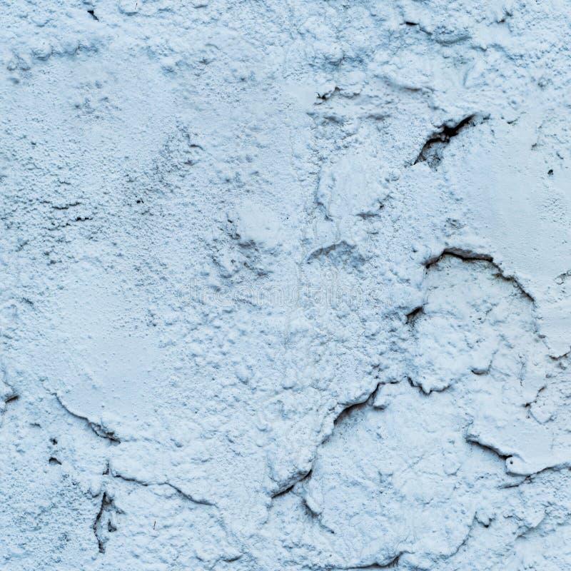灰色灰泥的背景涂上了并且绘了水泥外部,粗砺的塑象  库存照片
