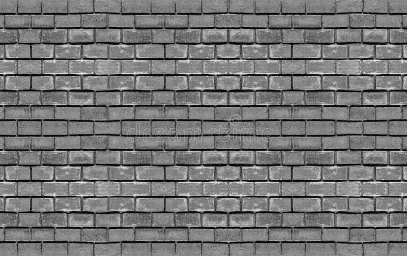 灰色石墙许多石头单一颜色集合都市背景光子对称平的样式 库存图片