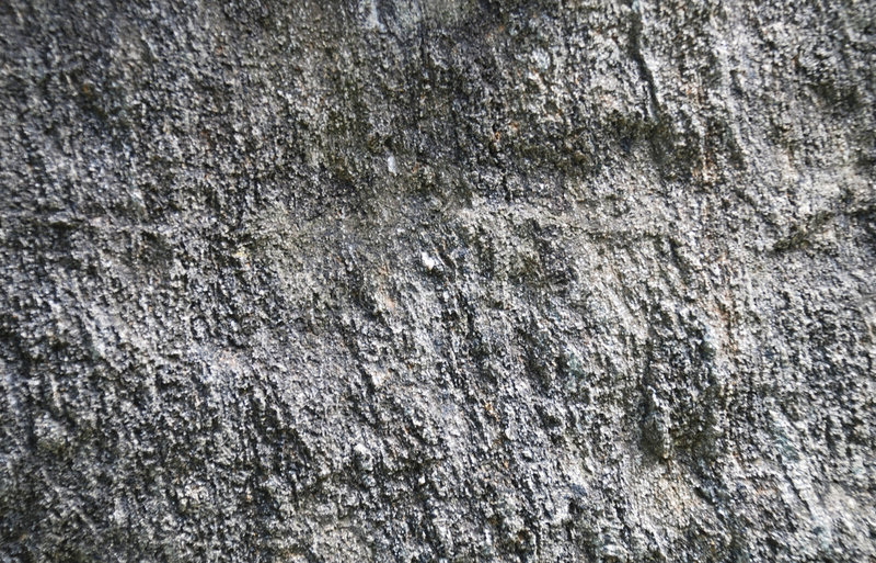 灰色石纹理 免版税图库摄影