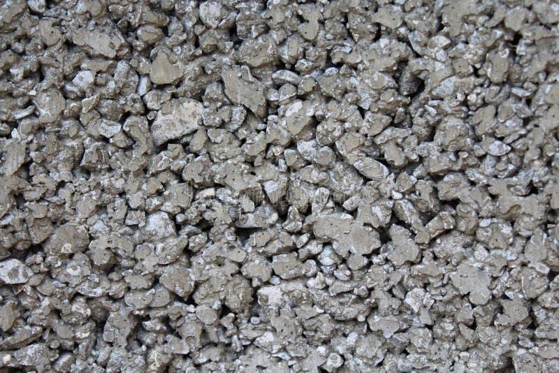 灰色石背景 免版税库存图片
