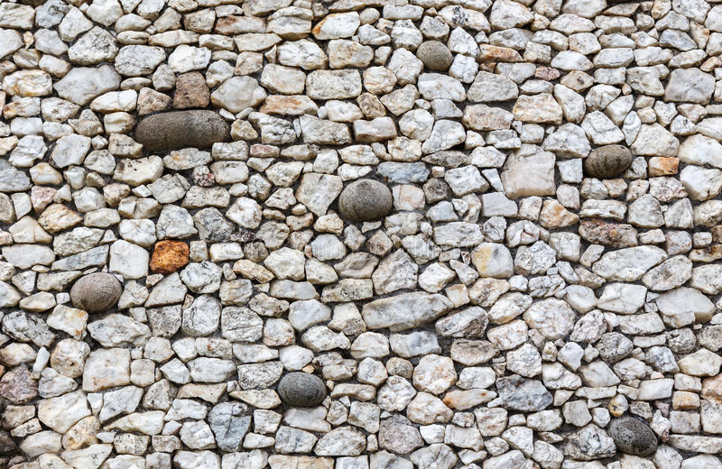 灰色石英石墙 库存图片
