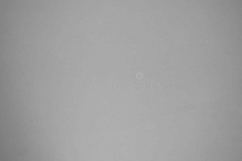 灰色纸背景 库存图片