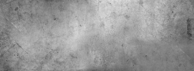 灰色织地不很细混凝土 皇族释放例证