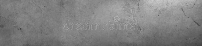 灰色织地不很细混凝土 免版税库存照片