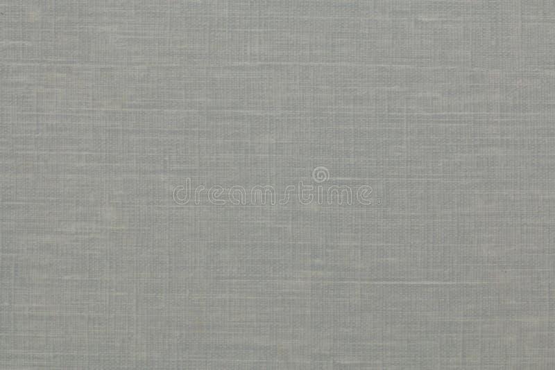 灰色老葡萄酒纸纹理背景 免版税库存照片