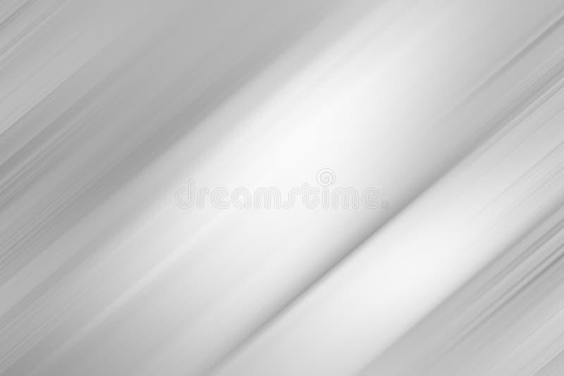 灰色背景、银、的黑色和的梯度和美好浅灰色,黑`的表面 向量例证