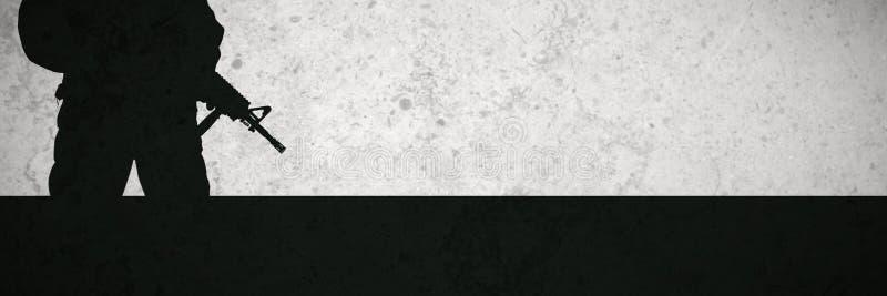 灰色背景的综合图象 库存图片