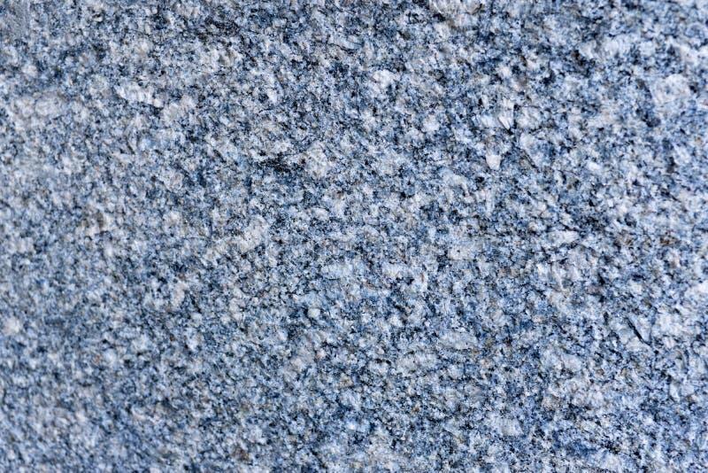 灰色花岗岩墙壁在城市 免版税图库摄影