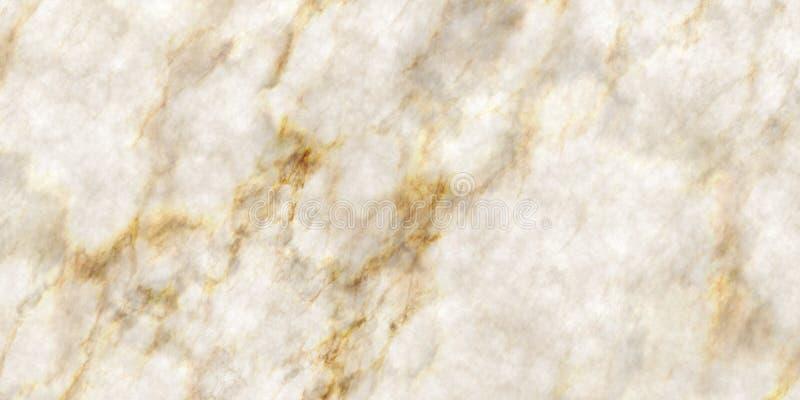 灰色轻的大理石石纹理背景 向量例证