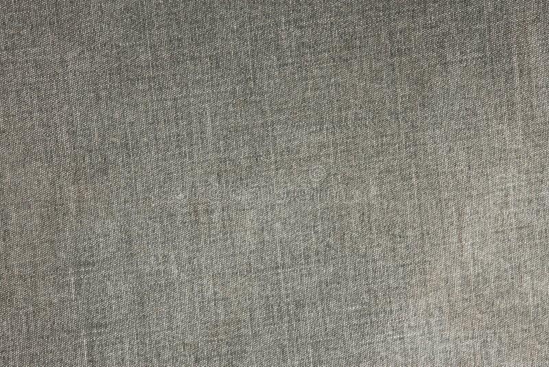 灰色过时织品空白 库存照片