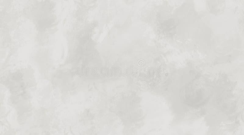 灰色水彩背景 向量例证