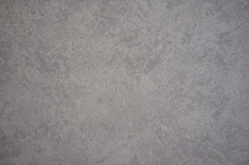 灰色水泥地板 免版税库存图片
