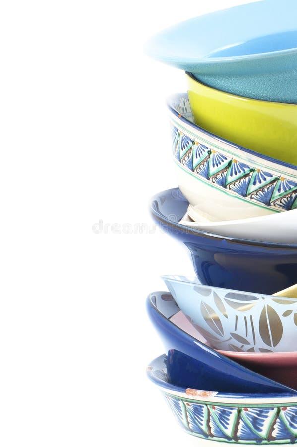 Download 炊具金字塔 库存照片. 图片 包括有 背包, 蓝色, 空白, 模式, 服务, 其中每一, 照亮, 关闭, 颜色 - 59112444
