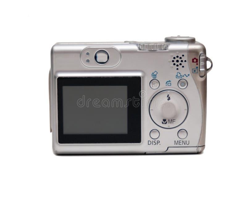 点和射击照相机 库存图片