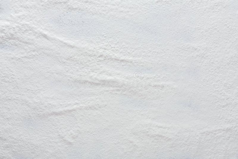 烘烤概念摘要背景,小麦面粉纹理 免版税库存图片